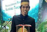 Penerima Kalpataru bantah telah terima bantuan Rp10 juta dari Pemkab Polman