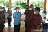 Kemenhub menerbitkan Pas Kecil perahu motor untuk 41 nelayan Bantul