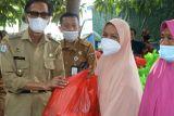 Kemensos bantu 23 KK penyintas angin puting beliung di Polewali Mandar