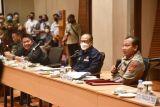 Gubernur Sumsel minta solusi penyelesaian kasus sumur  minyak ilegal