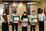 Rutan Sinjai raih dua penghargaan dari KPPN