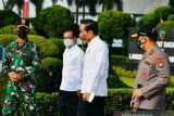 Presiden Jokowi akan tanam Mangrove bersama para dubes dan penggiat lingkungan
