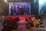 Honda Anugerah Perdana gelar workshop modifikasi All New CBR 150R