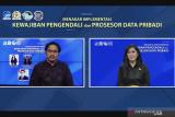 Ketua Komisi I DPR RI tekankan pentingnya peran strategis pengendali data