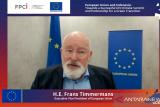 Komisi Eropa mengapresiasi komitmen Indonesia atasi perubahan iklim dunia