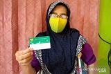 Mardiana berani operasi kaki karena biaya dari JKN-KIS