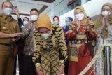 Dekranasda Lampung resmikan galeri di Dermaga Eksekutif Pelabuhan Bakauheni