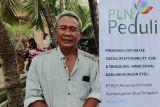 PLN Peduli bantu warga dua desa di Lombok atasi kesulitan air