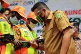Wali Kota Medan temui juru parkir yang tolak penerapan E-Parking