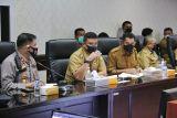 Wali kota Medan minta tim saber pungli lebih aktif tekan pungli