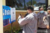 Polres Kupang Kota wajibkan penerima layanan wajib miliki aplikasi peduli lindungi