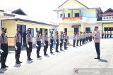 Kapolda Maluku soroti kemampuan personel di Polres Kepulauan Tanimbar
