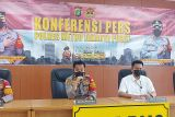 Pinjol ilegal di Cengkareng jerat 5.700 nasabah  dari media sosial