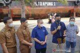 Indonesia bakal perluas pintu wisata bagi turis asing bila COVID mereda