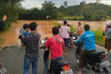 10 desa di Bengkulu Tengah terendam banjir dan longsor
