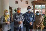 3.226 tenaga kontrak di lingkungan Pemkab Bangka Barat dilindungi BPJS