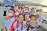 KONI Sultra apresiasi perjuangan 14 cabang olahraga di PON Papua