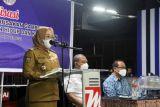 Pemkab Mamuju dukung program pengendalian kerusakan lahan gambut oleh KLHK