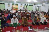 Umat Islam Jayawijaya melaksanakan peringatan Maulid Nabi Muhammad SAW