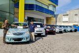 Kanwil DJP Jateng II sita aset penunggak pajak di Kota Solo