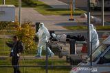 Kematian akibat COVID melejit, RS dekat Moskow kehabisan tempat tidur