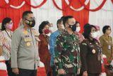 Wakapolda Sulut hadiri peluncuran 'Tabungan dan Kredit Bohusami Perempuan Hebat'