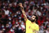 M Salah toreh rekor baru di Liverpool