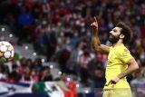 Liverpool kalahkan Atletico berkat penalti Salah