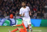 Manchester City gulung Brugge 5-1