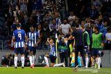 Gol tunggal Luis Diaz jadi pembeda  Porto atas Milan di Liga Champions