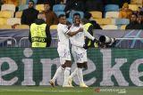 Real Madrid bekuk Shakhtar Donetsk tanpa ampun
