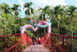 Taman Kyai Langgeng Magelang segera dibuka