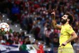 Mohamed Salah ungkap ingin tuntaskan karier di Liverpool, tapi...