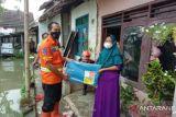 BPBD Kota Sukabumi tangani bencana di sejumlah daerah
