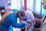 21.593 warga Mukomuko telah jalani vaksinasi COVID-19 lengkap