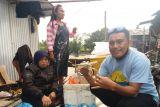 KNTI Bintan temukan aktifitas kapal pukat harimau di Lingga