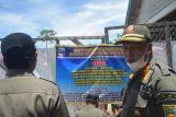 Penyegelan tambak udang di Pesisir Barat Lampung tak mendasar