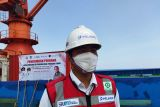 Pelindo Labuan Bajo berikan diskon 85 persen untuk kapal tol laut