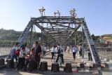 Objek wisata di China barat laut tutup setelah ditemukan enam kasus positif COVID-19