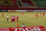 Kalteng Putra dikalahkan Mitra Kukar 2-0 di kandang sendiri