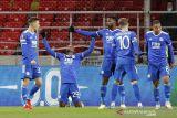 Liga Europa - Leicester pukul balik Spartak Moskow 4-3