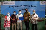 PTBA raih penghargaan Program Kampung Iklim 2021