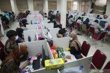 OJK  kerahkan seluruh pegawai cegah warga Sulteng tertipu pinjol ilegal