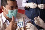 Dinkes: Level PPKM di Sumsel  meningkat karena cakupan vaksinasi rendah