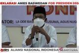 Relawan ANIES deklarasikan Anies sebagai Calon Presiden 2024-2029
