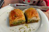 Berburu kuliner dan kerajinan lokal di Gaziantep Turki