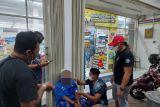 polisi tangkap pengedar sabu-sabu asal Jakarta