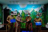11 RW di Kota Tangerang raih penghargaan Proklim Nasional 2021