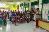 Komnas HAM Papua gandeng psikolog Uncen beri trauma healing 161 warga Sasawa