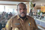 Bupati Yahukimo Didimus: kepala kampung diminta bantu bangun kampung